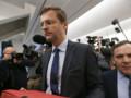 Jérôme Lavrilleux, ancien directeur de cabinet de Jean-François Copé à l'UMP et ex directeur adjoint de campagne de Nicolas Sarkozy.