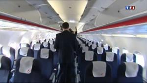 Le 20 heures du 18 septembre 2013 : Air France entend supprimer 2.800 postes de plus en 2014 - 389.8858856658936