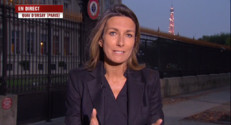 """Le 20 heures du 22 septembre 2014 : Fran�s disparu en Alg�e : """"Le Quai d'Orsay a confirm�'enl�ment"""" - 198.40453597259523"""