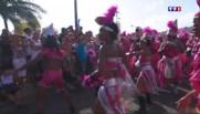 Le carnaval de Fort-de-France : un festival de couleurs et de musiques endiablées