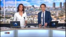 Le ministre grec de l'Economie rencontre Sapin et Macron à Bercy