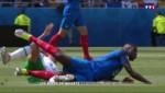 France - Irlande, un match épuisant pour les Bleus comme pour leurs supporters