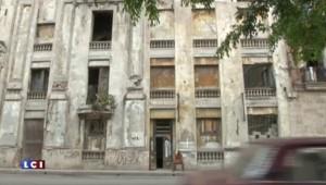 Hollande à Cuba : une visite pour renforcer la présence des entreprises françaises