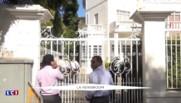 Ile Maurice : l'ambassade de France visée par des tirs