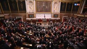 Le 20 heures du 23 avril 2013 : L'Assembl�nationale a vot�e mariage pour tous - 487.4