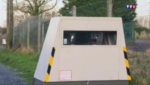 Les radars nouvelle génération, des radars par intermittence