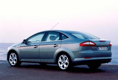 Photo 1 : MONDEO - 2007