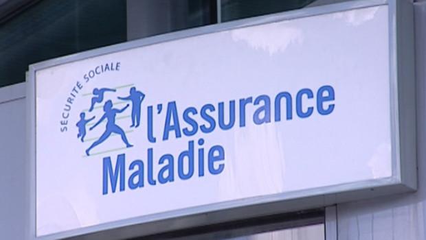 secu sécurité sociale assurance maladie