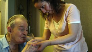TF1/LCI Canicule: aide à domicile personnes âgées
