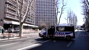 Une dentiste a été tuée mardi dans son cabinet du centre de Marseille et son preneur d'otage a été abattu lors de l'intervention des forces de l'ordre