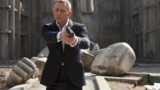 Skyfall : James Bond s'invite sur le plateau de TF1 et sur TF1 News