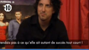 Interview de Mark Schwahn à Paris