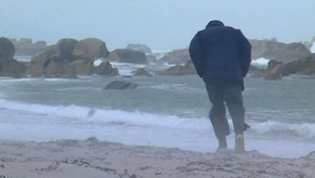 brest tempête vents mer vent météo