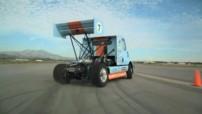 Camion gymkhana