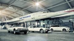 Citroen DS5 Concorde