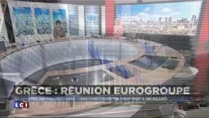 Entre la Grèce et la Troïka, le dialogue de sourd continue