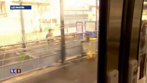 Grève sur le RER B : grosses perturbations