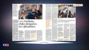 La tuerie de Saint-Étienne-du-Rouvray à la Une des journaux, la revue de presse du 27 juillet 2016