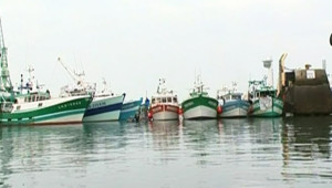 pêcheurs bateaux marins mer port