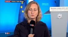Rentrée scolaire : Hollande défend l'enseignement civique et moral