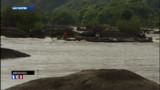 Guyane: deux morts dans une opération contre des orpailleurs