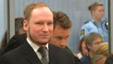 Condamnation de Breivik : le récit de la journée d'audience