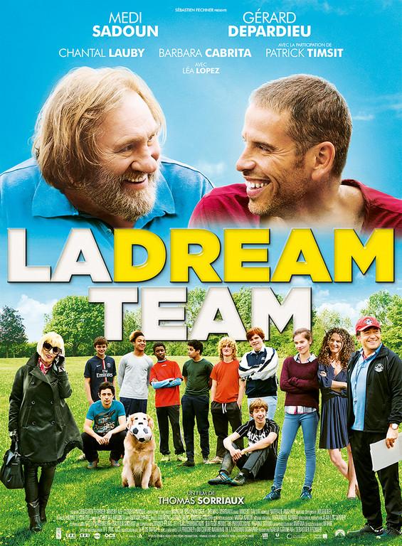 La Dream Team 2016 FRENCH BDRip XviD UTT