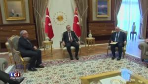 Crise migratoire : la victoire diplomatique de la Turquie