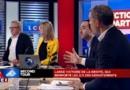 """Départementales : Hollande confronté à """"deux batailles contradictoires"""" dans les mois à venir"""