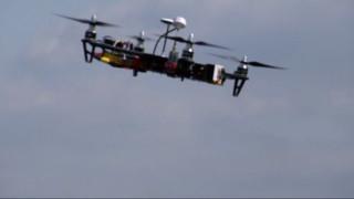 "Les drones peuvent-ils porter des explosifs ? ""A priori non"""