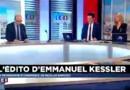Le programme économique de Nicolas Sarkozy