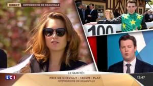Replay du Quinté du 16 mai – Deauville