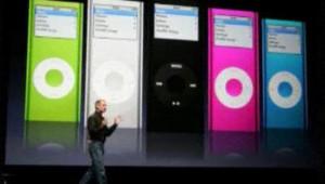 TF1/LCI Apple fête le cent millionième exemplaire