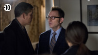 Person Of Interest - Replay Person Of Interest - Episode 20 Saison 03 - Le Dilemme
