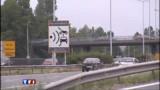 Radars : trois panneaux de moins dès ce lundi à Paris