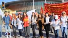 Attentat en Turquie : les images de l'explosion meutrière