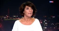 """Florence Foresti : """"Je ne vous conseille pas de me croiser dans Paris"""""""