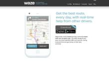 Google a annoncé le 11 juin le rachat de l'appli Waze. Le montant de la transaction n'a pas été révélé.