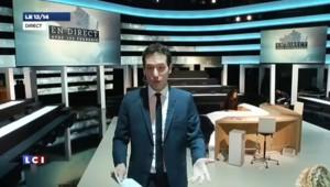 """Hollande en direct sur TF1 : une émission en trois temps pour """"fendre l'armure"""""""