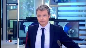 Incidents de Sarcelles : Le Maire réclame de la fermeté