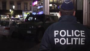 Le 20 heures du 18 janvier 2015 : Attentats : en Belgique, des cellules dormantes attendraient le bon moment pour frapper - 461.92300000000006