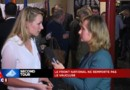 """Marion Maréchal-Le Pen : le FN """"victime d'une campagne de diffamation"""" dans le Vaucluse"""