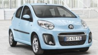 CITROEN C1 1.0i Attraction - 2012