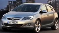 Photo 1 : Nouvelle Opel Astra : compacte haute technologie