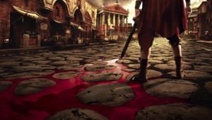 Rome série créée par Bruno Heller en 2005 avec kevin McKidd, James Purefoy