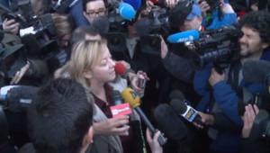 schumacher attachée de presse Sabine Kehm