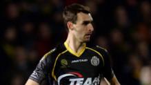 Grégory Mertens (Lokeren) victime d'une crise cardiaque en plein match