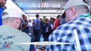 Irak : à Falloudja, les habitants se retrouvent pris entre deux feux