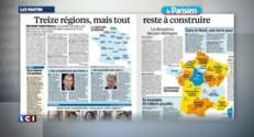 La revue de presse du 18 décembre 2014