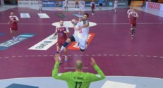 nikola karabatic qatar 2014 finale mondial